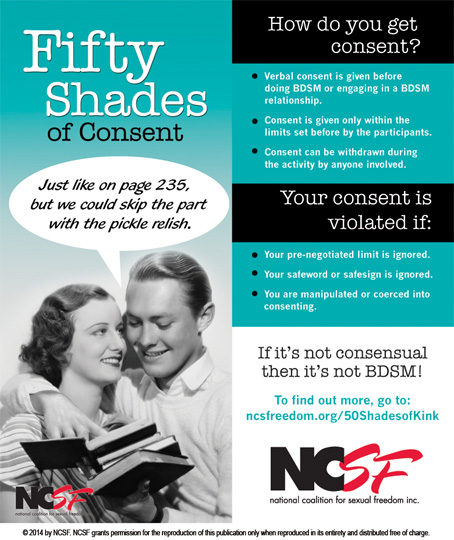 NCSF Newsletter: 4th Quarter 2014