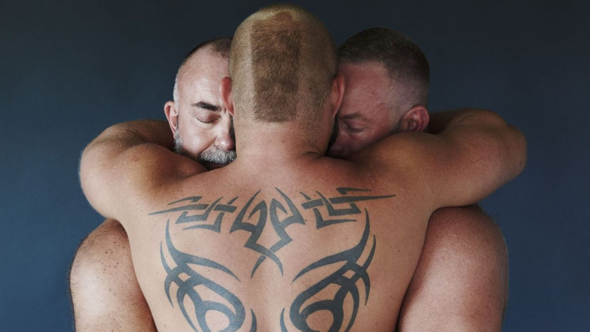 Polyamorous and Quarantined: How Are These Couples Making It Work?