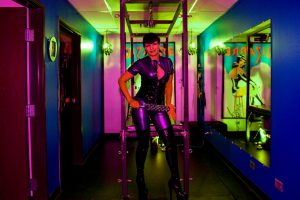 Rough Trade: COVID-19 Has Put Denver's BDSM Businesses in a Bind