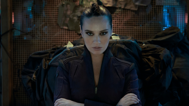 The Expanse Season 5: Drummer's Polyamory is Nothing New For This World
