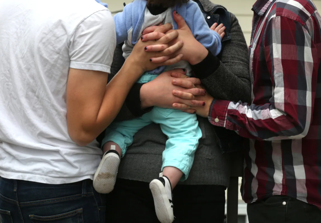 B.C. judge orders second mother declared a third parent to child of polyamorous trio