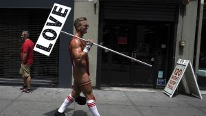 The Generational Clash at Pride Is Actually a Sign of Progress