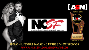 NCSF Sponsors ASN Lifestyle Magazine Awards Show